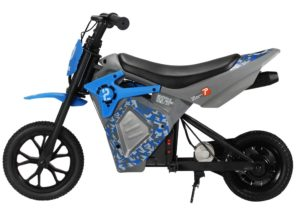 EM-1000 Best Dirt Bikes for 12 year Olds