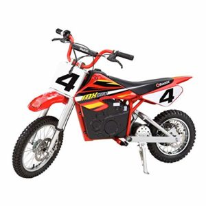 MX500 Dirt Rocket Best Dirt Bikes For kids