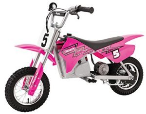Razor Mx350 Rocket Dirt bikes for 12 year olds