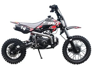 TaoTao Dirt Bike 125cc dirt bike for kids