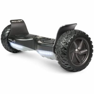Halo Scooters Fastest Hoverboards