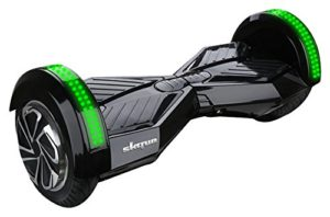 Skque hoverboard MAX 220 lbs Self Balancing Scooter