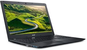 Acer Aspire E 15 Mid Range Gaming Laptop