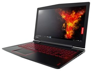 Lenovo Legion Y520 Best Gaming Laptop Under 1000