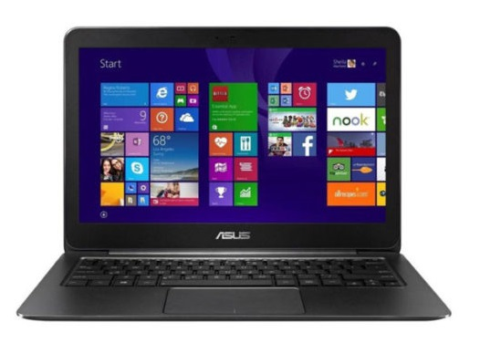 ASUS Zenbook UX305LA Best Laptop For Girls