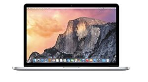 Apple MacBook Pro Expansive Mack book Pro For Business and Professionals