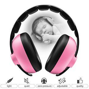 BBTKCARE Headphones Best Baby Headphones Up to 2year Age