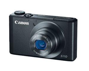 Canon PowerShot S110 Best For Impulsiveness