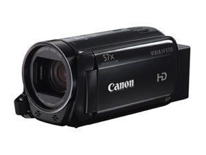 Canon VIXIA HF Cheap Camera with Flip Screen