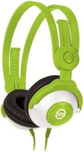Kidz Gear Best Wired Kids Headphones