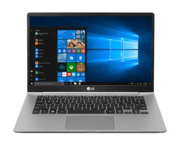 LG GRAM 14 Best Slim Laptop For Girls