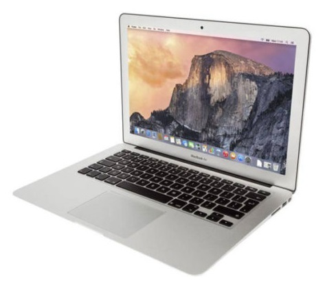 MACBOOK AIR 13 BY APPLE Best Performance laptop for Girls