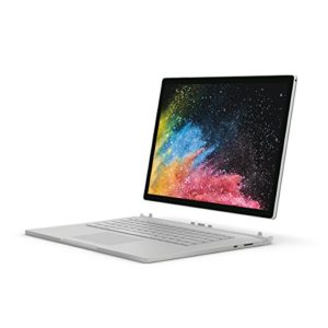 Microsoft Surface Book 2 Best Laptop For Office Use