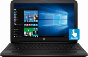 NEWEST HP TOUCHSCREEN LAPTOP