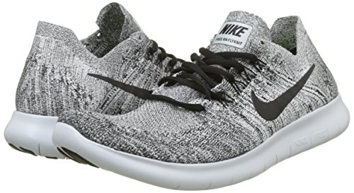 Nike Free Flyknit Best Nike Parkour Shoes