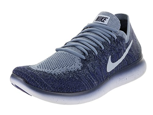 Nike Men's Free Run Flyknit Cheap Parkour Shoes