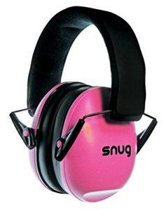 Snug with Hearing Protectors Best headphones for kids