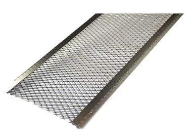 5×4 Armour Screen Gutter Guard by Spectra