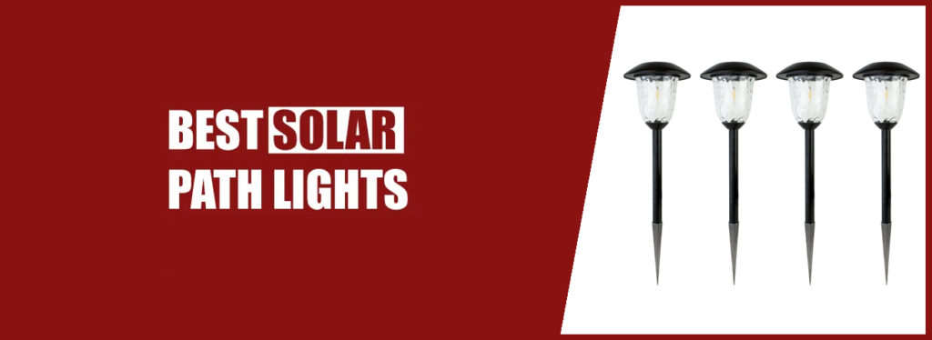 Best Solar Path Lights for Light