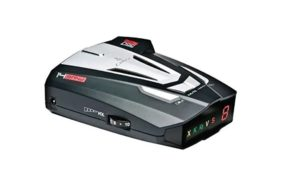Cobra XRS9670 Best Budget RADAR DETECTOR