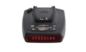 Escort Passport S75 Best Radar Detector with GPS with Auto Lock