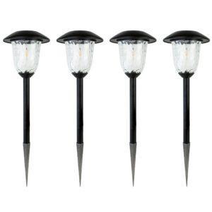 LED Solar Pathway Lights by Best Solar Light