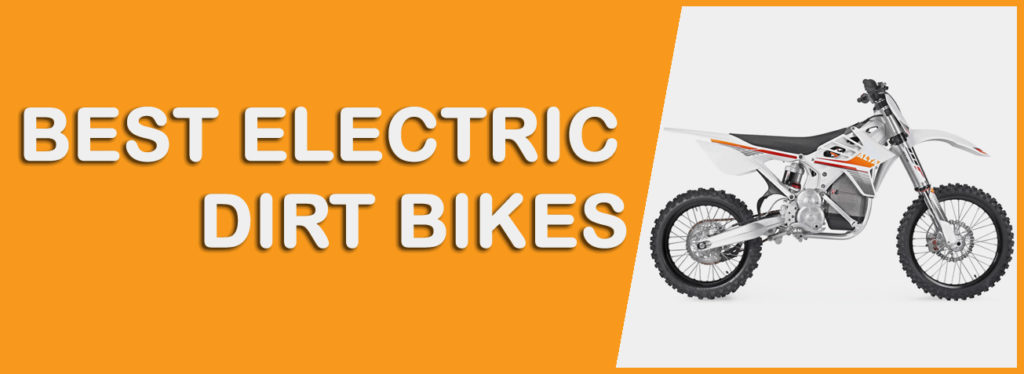 Buy Best Electric Dirt Bike