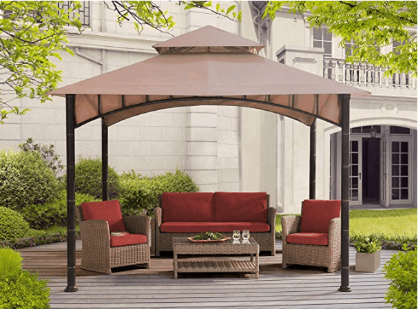 Sunjoy Summer Breeze Gazebo